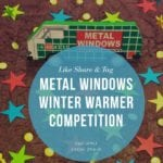 Metal Windows Winter Competition 2018