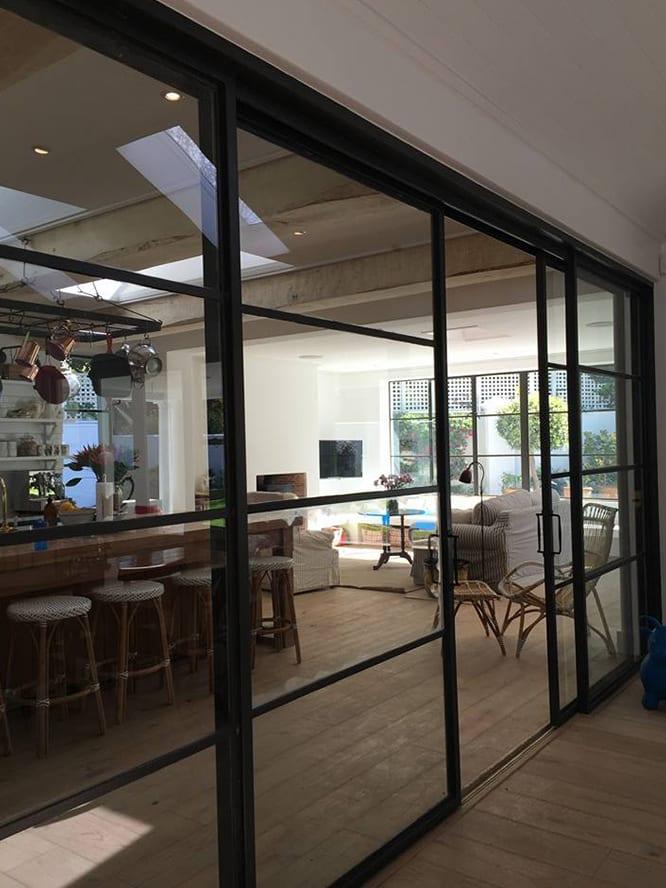 Claremont - Steel Kitchen Doors & Windows 2 - Metal Window Servicing ...