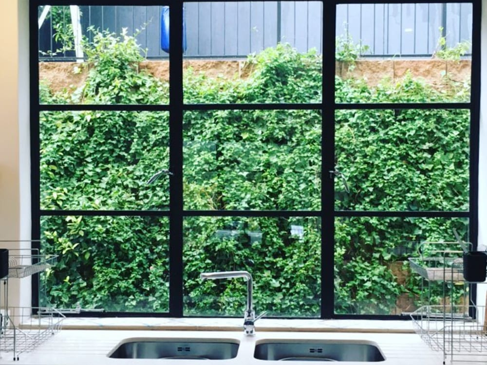 Metal Windows Kitchen Steel Window Frames 2 - Metal Window Servicing ...