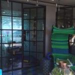 Metal Windows Steel French Shower Doors Hero 2