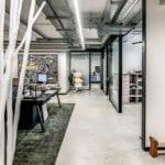 A - Blend office